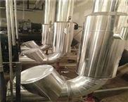 不锈钢罐体保温工程安装队