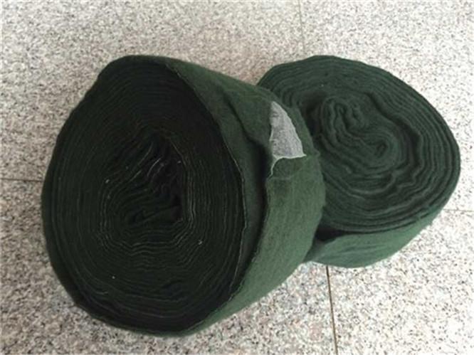 蓟县园林单膜毛毡厂家供应
