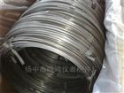 不锈钢盘管 实验室毛细管