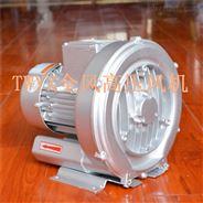 0.4KW小型高压鼓风机