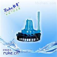 离心曝气机污水处理设备沉淀池增氧机