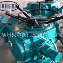 贝尔Z941H-16C-DN150电动法兰闸阀