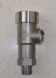 空压机安全阀AK28W-16P