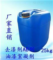 广东喷涂废水 循环水油漆絮凝剂709AB剂