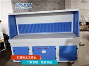 DMT-移动立式家具除尘吸尘工作台生产直销