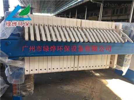 板框机隔膜压滤机的区分