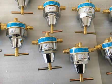 切割氧减压器YQJ-16 规格M22X1.5 采购指南