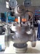 氧氣減壓閥YK43X-16P DN50