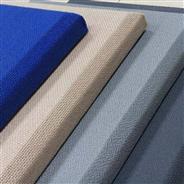 布藝軟包廠家KTV阻燃軟包吸音板裝飾材料