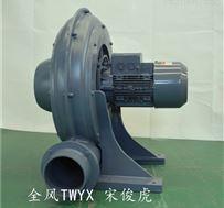 TB150-10全风风机 7.5KW助燃送风机