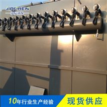 厂家生产工业锅炉布袋除尘器
