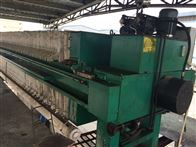 xmyz200洗砂厂废水泥浆处理设备压滤机过滤机
