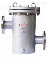 SBL34高低籃式過濾器
