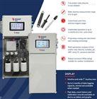蓝典SMART ONE二次供水多参数水质分析仪