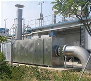 污水处理站除臭设备安装