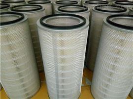 齊全批320*600 320*660自潔式空氣除塵濾筒廠家