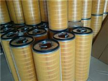 24筒自洁式空气过滤器除尘滤芯滤筒