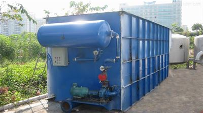 RC绵阳生活污水处理装置