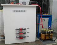 电解法二氧化氯发生器配置