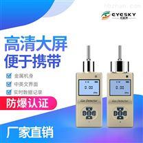深圳手持式硫化氫濃度檢測儀