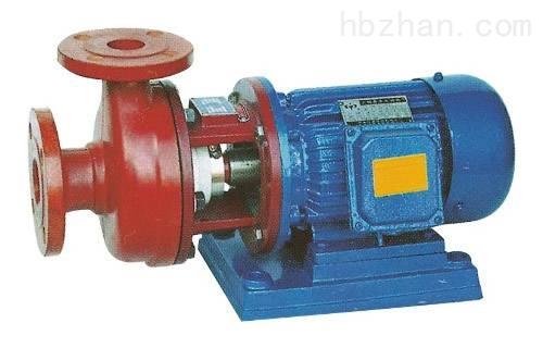 FS型玻璃钢化工泵