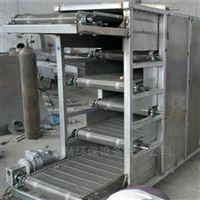 JH全自动热泵海鲜烘干机