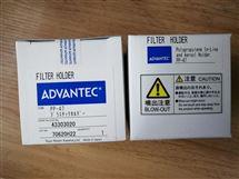ADVANTEC 25mm/47mm可换膜针头滤器PP-25/47