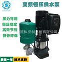 SB 10-10上海给水泵恒压变频泵STAIRS PUMP