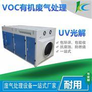 除臭设备就选科诚牌UV光催化设备