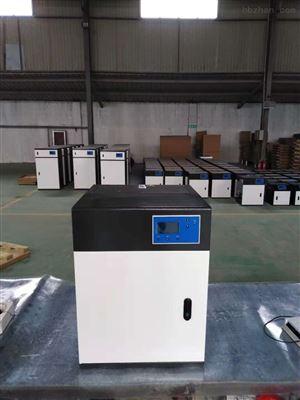 RCB-2处理4张牙椅污水处理设备
