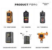 北京固定式可燃氣體檢測儀多少錢-逸雲天 固定式可燃氣體檢測儀價格