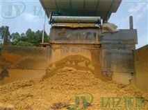 洗沙泥浆压滤设备