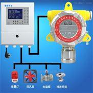 工业罐区氢气气体报警器,气体探测器探头