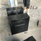 广元市卖铸铁砝码厂家,500公斤平板型砝码