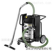 沈陽凱馳工業吸塵機,大功率大容量集塵器