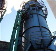 大型锅炉脱硫除尘塔