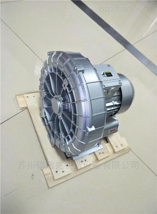 GHBH 1D7 34 1R4 1.3KW广西高压漩涡风机