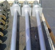 QSB射流式潜水曝气机