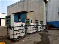 flxjy-500中央空调循环水加药系统设备厂家