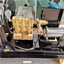 柴油管道疏通机