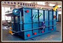 山东金镐源JHYPR-15溶气气浮机