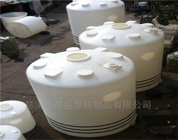 3000L廢水加藥箱