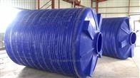8吨硫酸塑料储罐