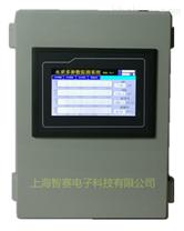 無線水質在線監測係統 雲平台