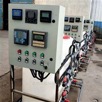 FL-HB-150高效示踪剂加药装置设备厂家