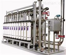 钠离子交换设备
