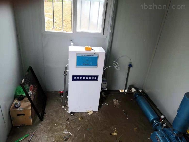阿里地区-一体化预制泵站