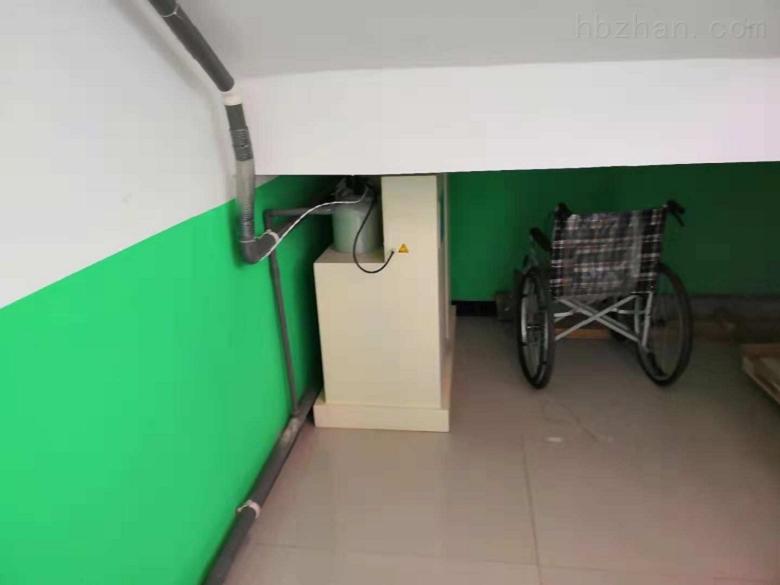 渭南-一体化污水泵站多少钱