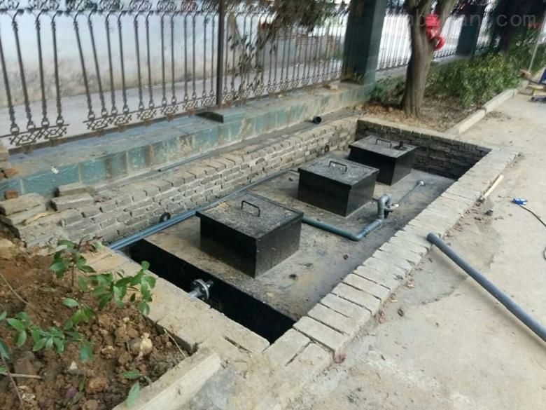 海口-一体化污水泵站价格