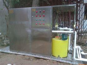 KWBZ-5000海南藏族自治州医院污水处理设备
